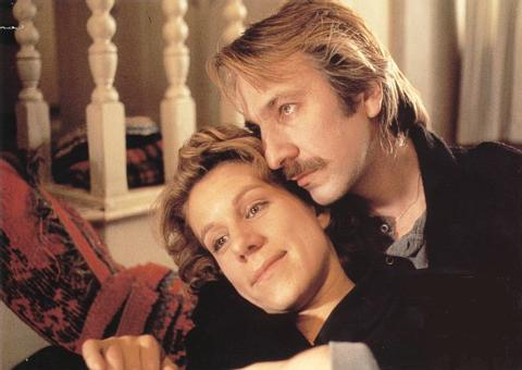 Alan Rickman Truly, Madly, Deeply