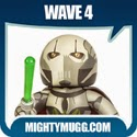 Star Wars Mighty Muggs Wave 4