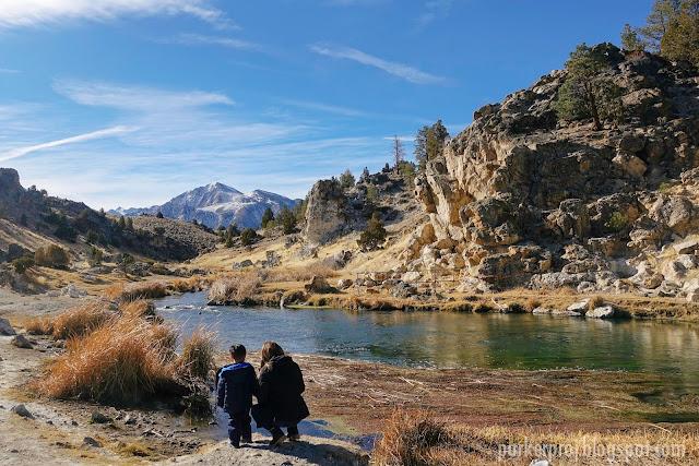 family travel, mammoth mountain, winter vacation, travel