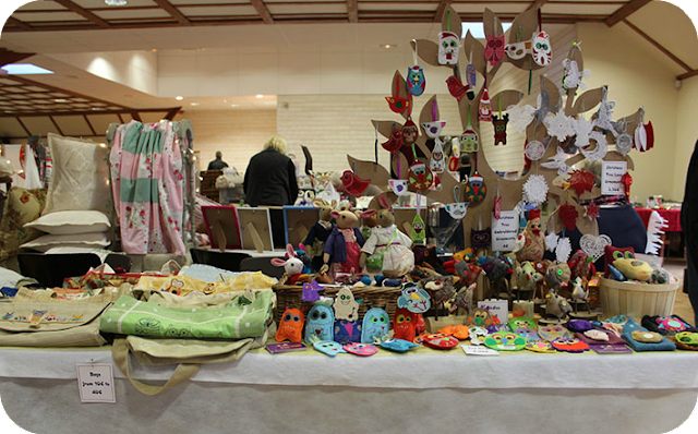 bags, sacs, jouets en feutrine, felty toys, Christmas decorations