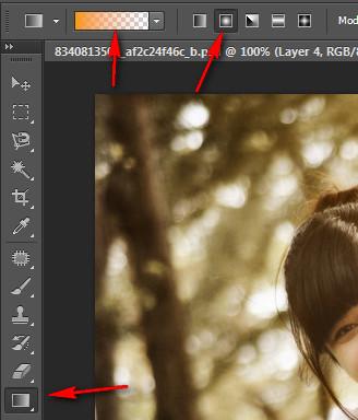 Blend màu nắng tuyệt đẹp với Photoshop - VanThangIt.Com