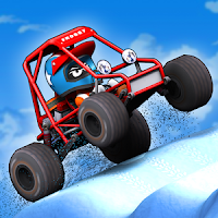 Mini Racing Adventure apk