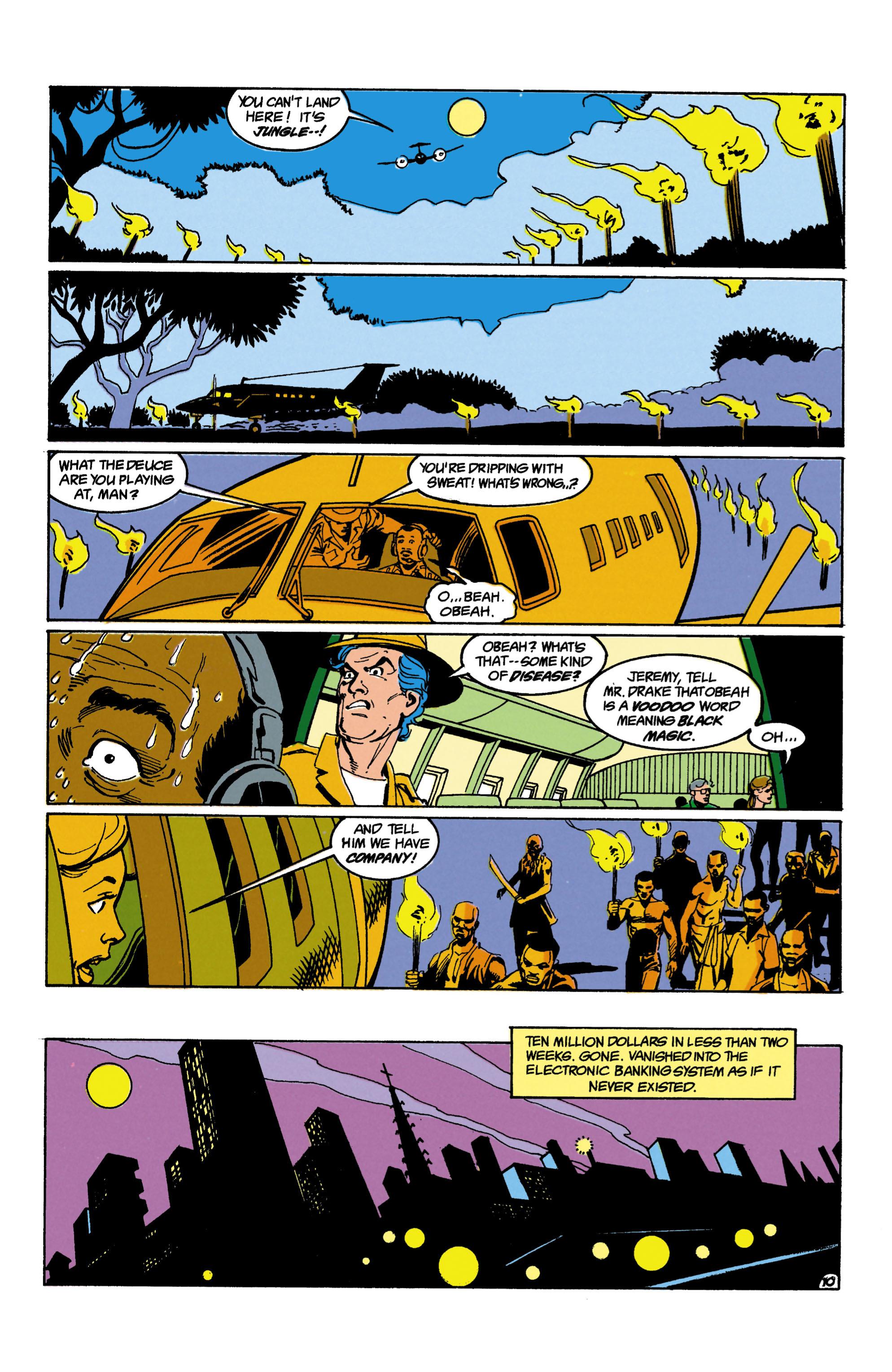 Detective Comics (1937) 618 Page 10