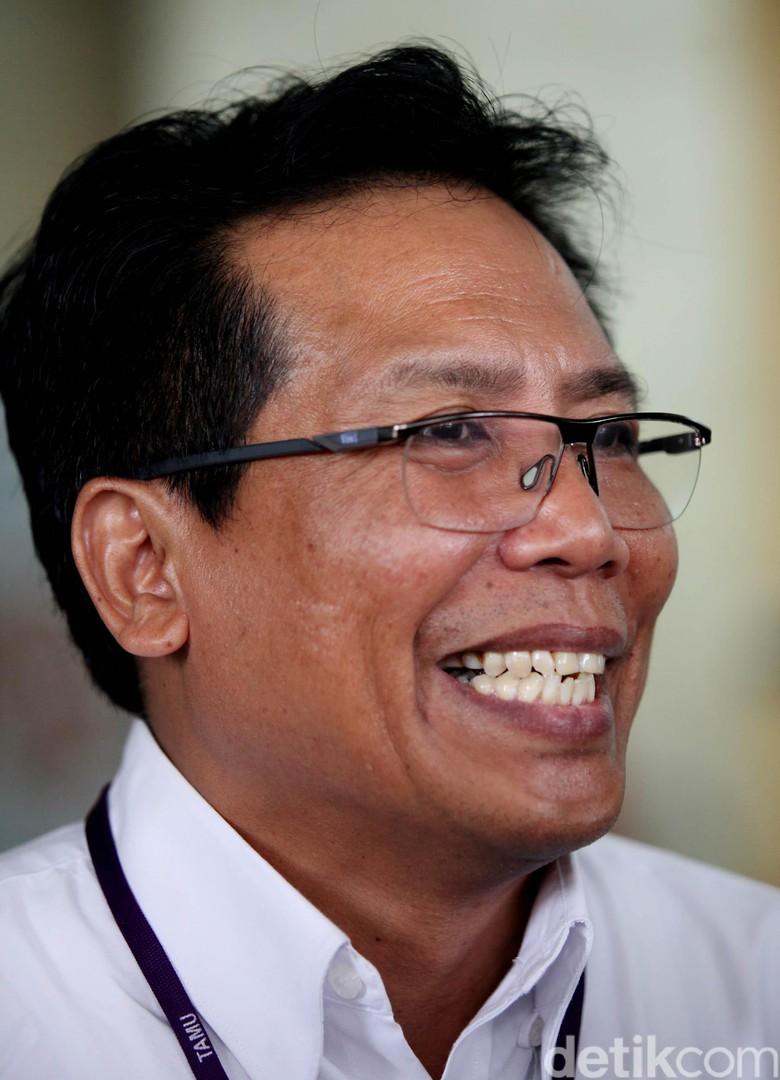 Bos PT Adhi Karya Minta Maaf Anak Buahnya Hina Gus Mus di Twitter : Berita Terbaru Hari Ini
