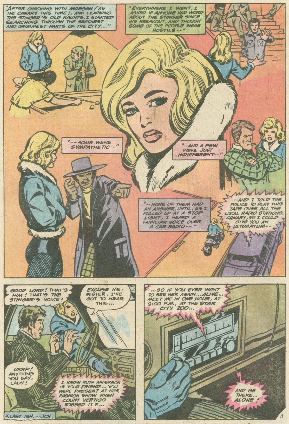 Read online World's Finest Comics comic -  Issue #252 - 40