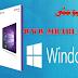 تحميل ويندوز 10 برابط مباشر 64 بت + 86 بت 2016 (برفشنال+هوم -انتربرايز) اخر تحديث 1511