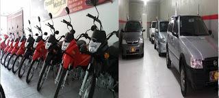 Picuí agora tem uma nova loja de Veículos; visite Renato MotoCar