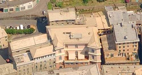 Hotel Vicino Ospedale Rizzoli