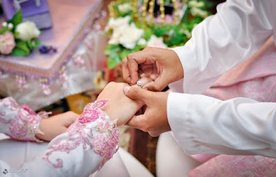 Izinkan Aku Menikah tanpa Melalui Pacaran