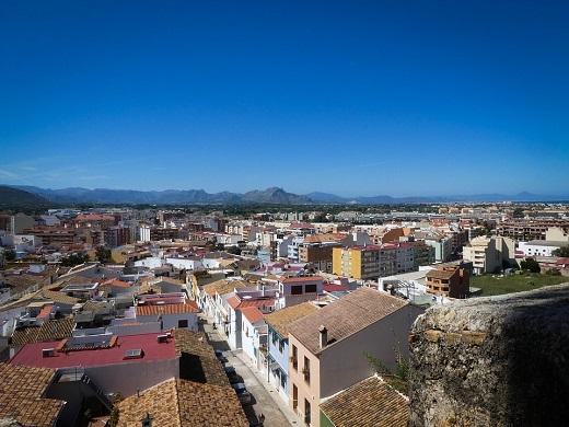 El incremento de turistas internacionales deja un gasto en la Comunitat de 7.674 millones de euros hasta octubre, un 16% más interanual