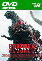 Shin Godzilla (2016) DVDRip