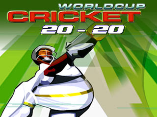 WorldCup Cricket 20-20 Free Download
