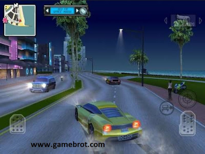 Gangstar Miami Vindication MOD APK