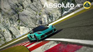 assoluto racing  mod apk gratis