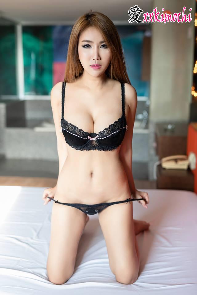 Pornphan Rujiseth Model Thailand 02