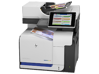 Download HP LaserJet MFP 500 M525dn drivers