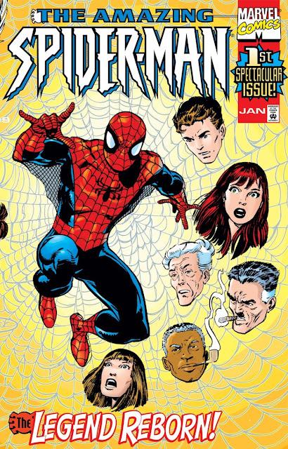 Amazing Spider-Man Vol.2 descarga español mega