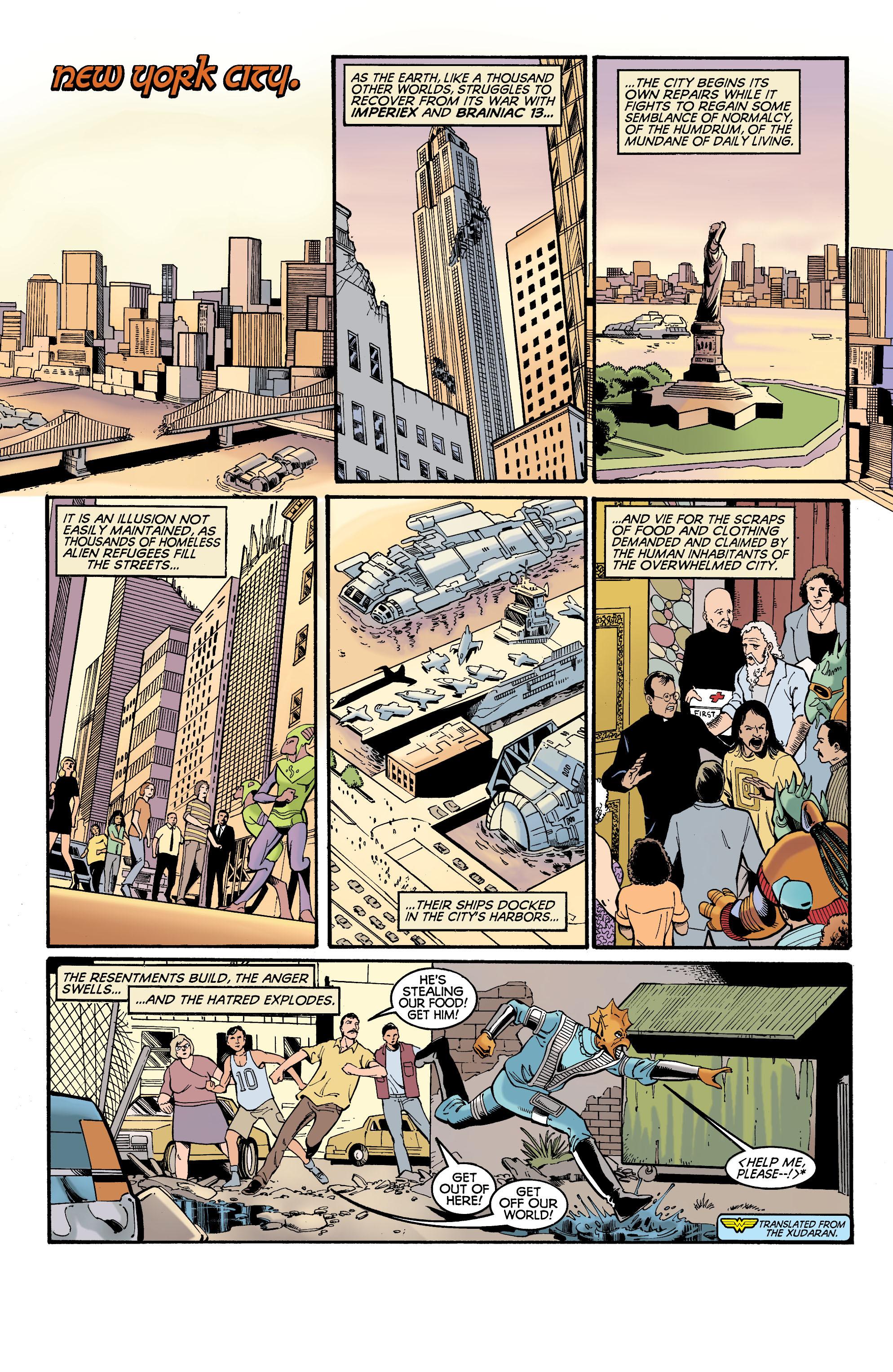 Read online Wonder Woman (1987) comic -  Issue #174 - 2