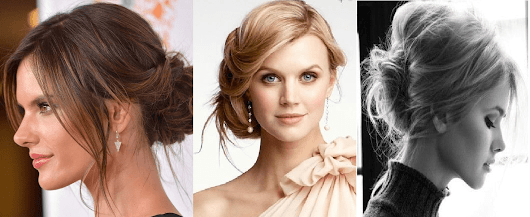NO TIME FOR GETTING READY, TRY THESE 3 SIMPLE STYLES FOR WET HAIR | Statuses.in