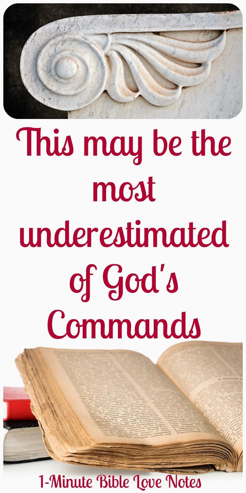 honor parents, Fifth Commandment