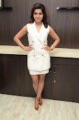Samantha dazzling in white at 24 event-thumbnail-4