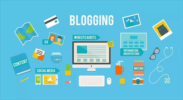 how -to-Blogging