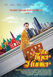 Watch The Tiger Hunter (2016) movie free online