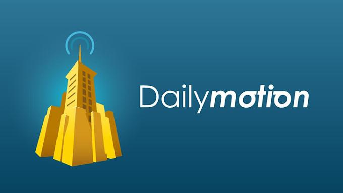 Youtube alternatifi olarak Dailymotion video yükle para kazan