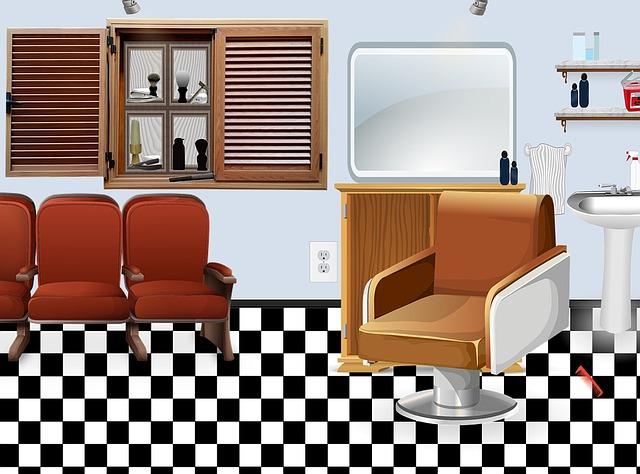 Rincian Modal Usaha Barbershop saat Pertamakali Buka - Investasi Untung 245107dda7