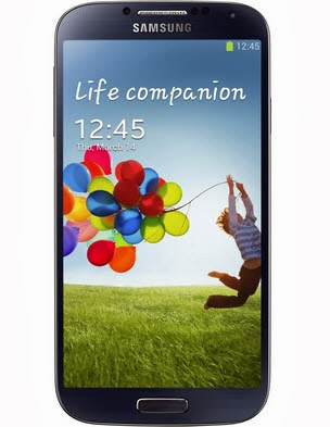 Samsung Galaxy S4 SGH-I337M Canada