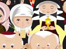 LA  IGLESIA CATÓLICA DECLARA LA GUERRA A HALLOWEEN