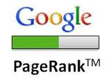 Google Page Rank Bar