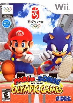 Mario and Sonic at the Olympic Games (USA) (NTSC-U) Wii ISO | Free
