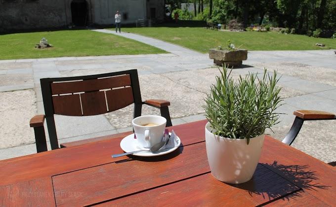 Przerwa kawę... lub wino   Międzylesie   Długopole-Zdrój