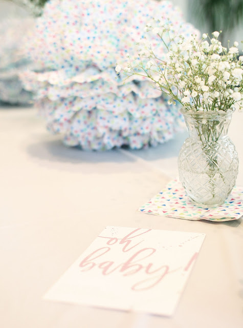 Minted, Minted baby shower invitation, Fbloggers, Lbloggers, Fashion, style, Pom Pom, Target, Gypsophilia