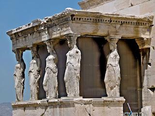 Ο «χρυσός αιώνας» της τέχνης - Κλασσικά χρόνια - από το «https://e-tutor.blogspot.gr»