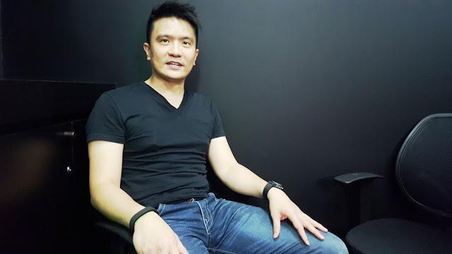 Kisah Sukses Min-Liang Tan - Pendiri Razer Inc (Perangkat Gaming)