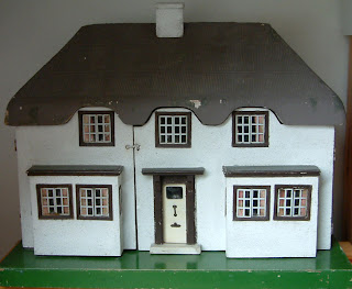 Kt Miniatures Journal A Late Victorian Dolls House Amp A