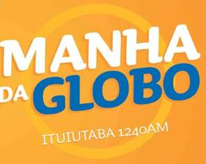 Rádio Globo AM 1240 de Ituiutaba MG ao vivo