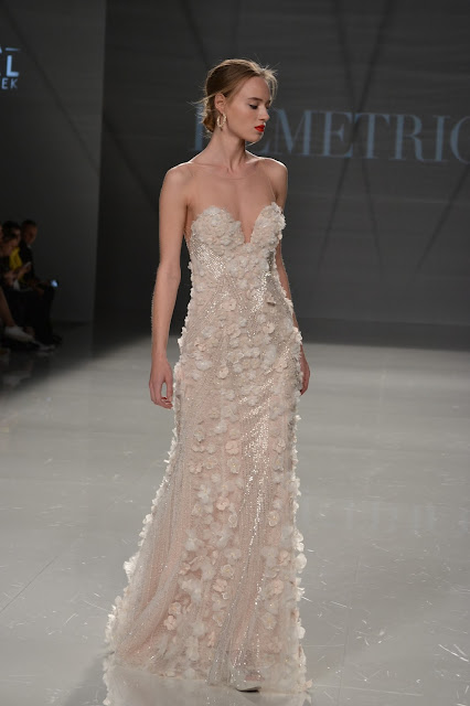 """Demetrios Weddings Dress"""