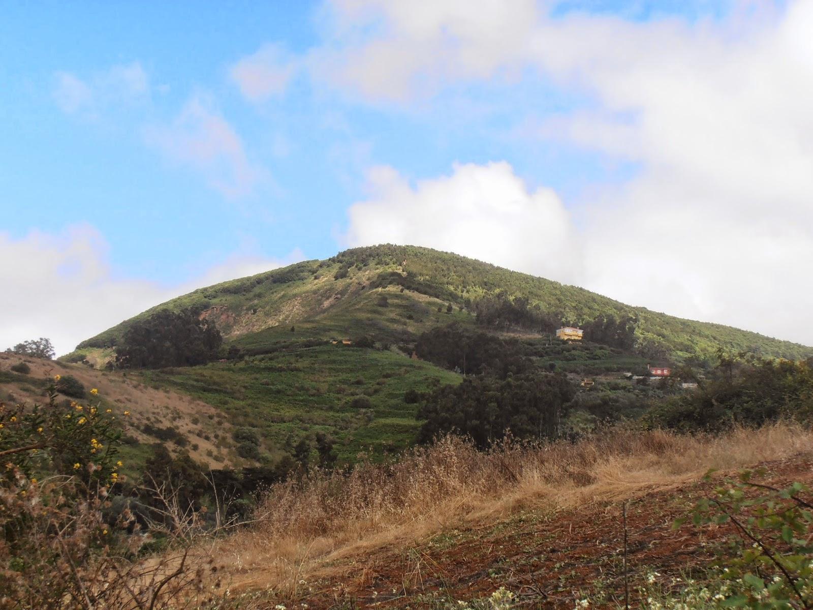 Pico de Osorio