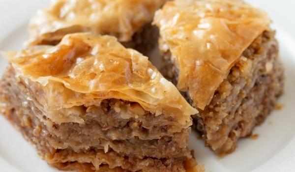 macedonian desserts - photo #1