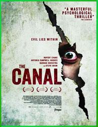 The Canal (2014) | 3gp/Mp4/DVDRip Latino HD Mega