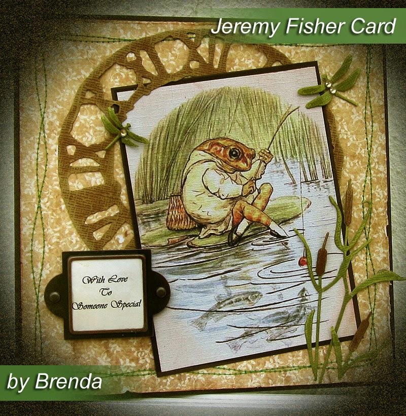 B Fisher Creations Nicecrane Desig...