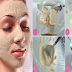 Whiten Your Face Using Yeast: Wrinkles Disappear As Never Occurred! (RECIPE)