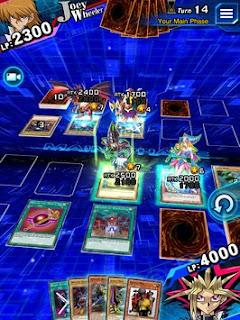 Yu-Gi-Oh! Duel Links MOD APK 1.2.0