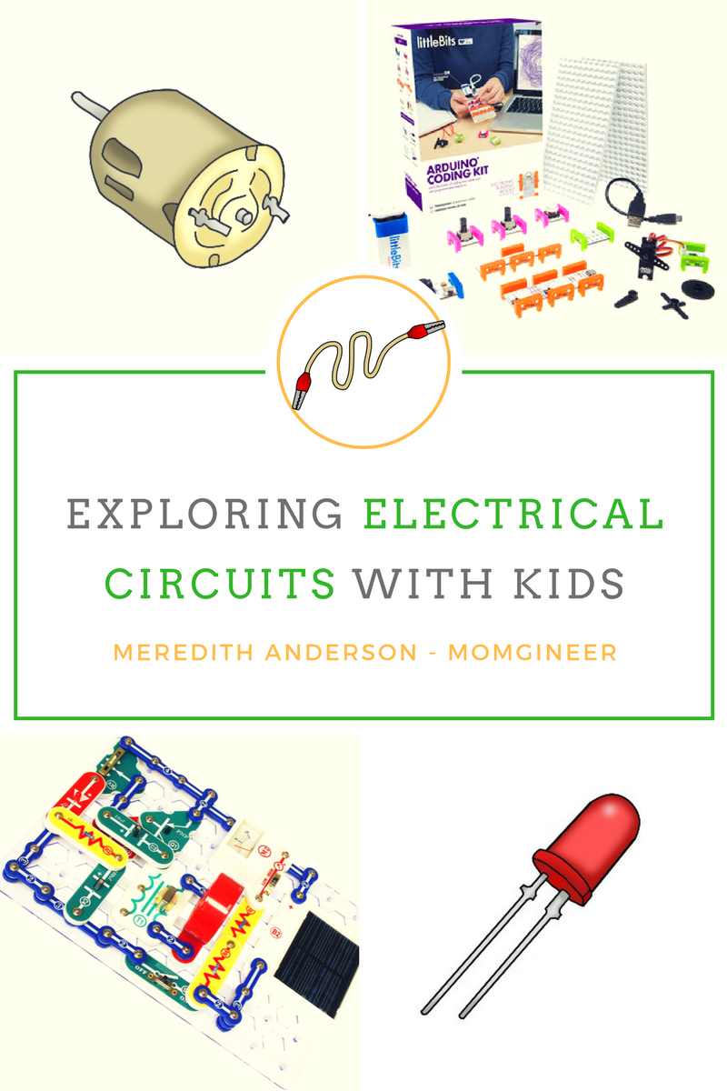 Fun Electrical Circuits Activities For Kids Momgineer Fuse Box Circuit Builder Hands On And Virtual Try