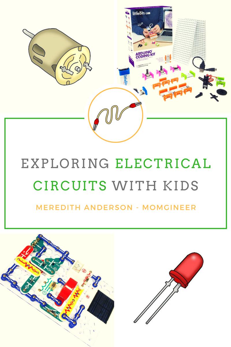 Fun Electrical Circuits Activities for Kids - momgineer