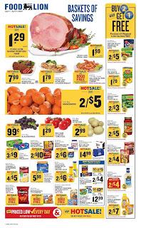 ⭐ Food Lion Ad 4/8/20 ⭐ Food Lion Weekly Ad April 8 2020