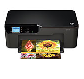 HP Deskjet 3526 update
